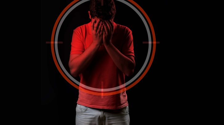 depresión 728x409 - Hay que tomar mayor conciencia sobre la adicción