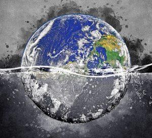 tierra calentamiento global 300x273 - Calentamiento global ¿podemos frenarlo?